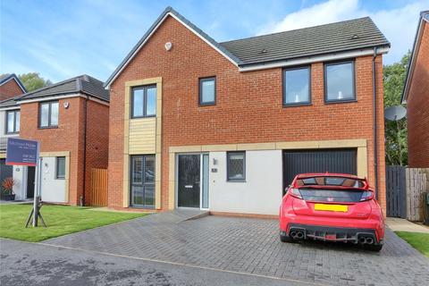 4 bedroom detached house for sale - Park Wynd, Ladgate Lane
