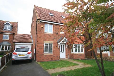 5 bedroom detached house to rent - Apsley Way, Ingleby Barwick