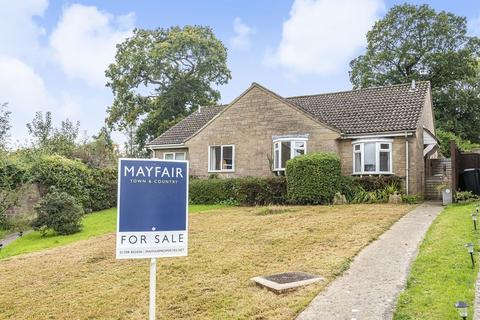 2 bedroom semi-detached bungalow for sale - FAIROAK WAY, MOSTERTON, BEAMINSTER