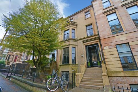 1 bedroom flat for sale - 14 Cecil Street, Hillhead, G12 9RQ