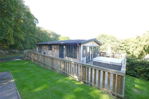 2 bedroom bungalow for sale - Willow Bay Country Park, Whitstone, Holsworthy, Devon, EX22