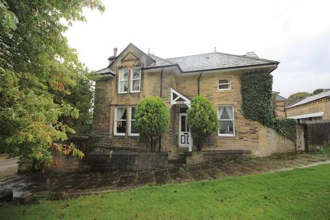 2 bedroom character property for sale - Manor Heath Road, Savile Park,Halifax