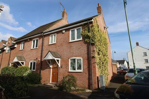 3 bedroom semi-detached house for sale - Monnow Keep, Monmouth