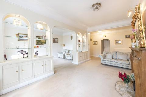 3 bedroom apartment for sale - Albion Gate, W2