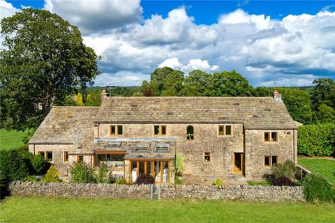 5 bedroom detached house for sale - High Laithe, Holden, Near Bolton By Bowland, Yorks/Lancs Border, BB7