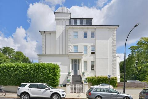 3 bedroom flat to rent - Atina Court, 2 Belsize Grove, Belsize Park, London, NW3