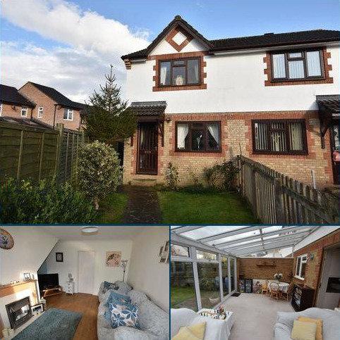 2 bedroom semi-detached house for sale - Hanson Park, Bideford