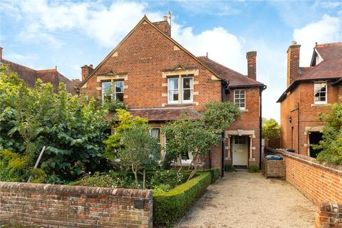 3 bedroom semi-detached house for sale - Chalfont Road, Oxford, Oxfordshire, OX2