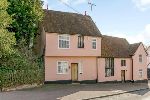 2 bedroom semi-detached house for sale - Lady Street, Lavenham, Sudbury, Suffolk, CO10