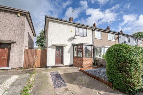 2 bedroom end of terrace house for sale - ST ANDREWS VIEW, BREADSALL HILLTOP