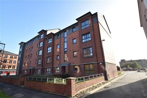 2 bedroom flat for sale - Springfield Gardens, Glasgow, G31 4HS