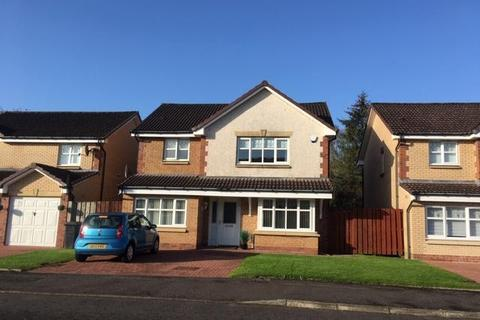4 bedroom detached villa for sale - Mathieson Crescent, Stepps, Glasgow, G33 6EH