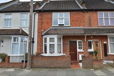 3 bedroom terraced house for sale - Morgan Road, Bromley
