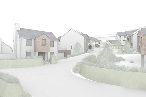4 bedroom detached house for sale - Perranwell Station, Truro
