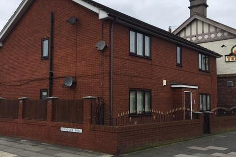 1 bedroom flat to rent - College Road, Liverpool, Merseyside, l23 3as