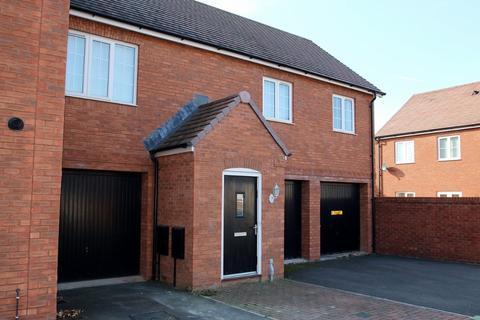 2 bedroom flat to rent - Mystic Corner, Cheltenham , Gloucestershire