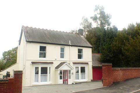 4 bedroom detached house for sale - Knights Hill, Aldridge
