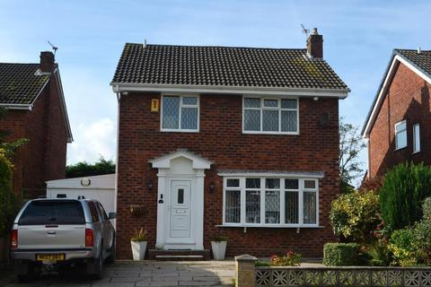 4 bedroom detached house for sale - Fell View, Southport, PR9 8JX