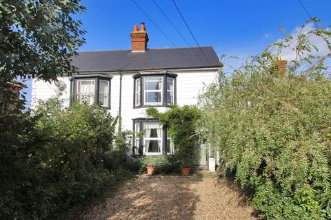 3 bedroom semi-detached house for sale - Headcorn Road, Staplehurst, Kent, TN12 0BT