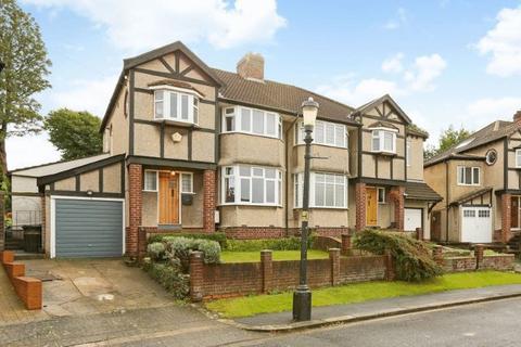 3 bedroom semi-detached house for sale - Sabrina Way, Stoke Bishop