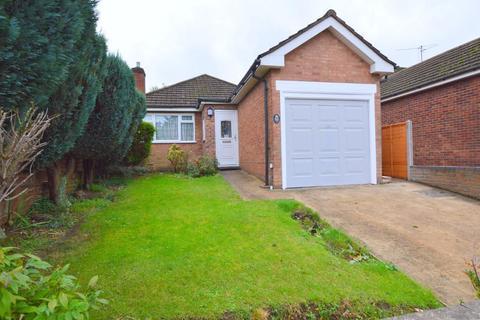2 bedroom detached bungalow for sale - Deep Denes, Round Green, Luton, Bedfordshire, LU2 7SU