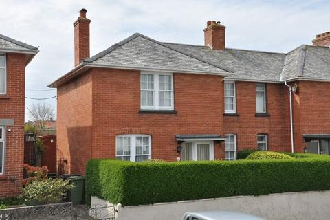 4 bedroom terraced house for sale - Clinton Terrace, Barnstaple