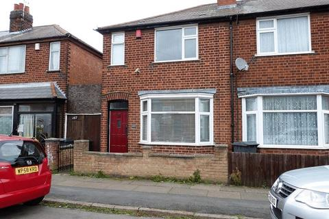 2 bedroom terraced house for sale - Prestwold Road, Leicester