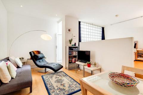 Studio for sale - Strype Street, London E1