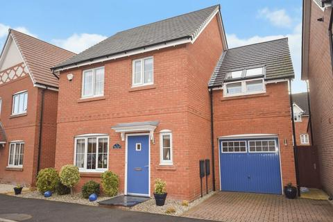 3 bedroom detached house for sale - King Oswald Cresent, Widnes