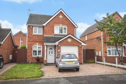 3 bedroom detached house for sale - Foxley Heath, Widnes