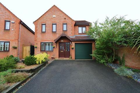 4 bedroom detached house for sale - Bremen Grove, Shenley Brook End, Milton Keynes