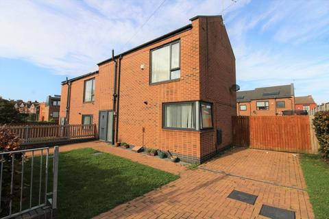 3 bedroom semi-detached house for sale - Fountain Street, Birkenhead