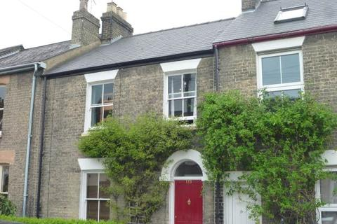 3 bedroom house to rent - Gwydir Street, Cambridge ,
