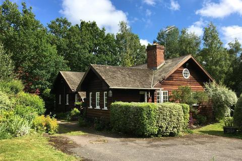 3 bedroom detached bungalow for sale - Foxhole Lane, Matfield, Tonbridge Kent, TN12