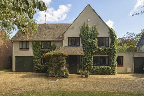 3 bedroom detached house for sale - Kings Mill Lane, Great Shelford, Cambridge, CB22