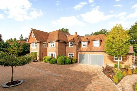 6 bedroom detached house for sale - Devenish Lane, Sunningdale, Berkshire, SL5