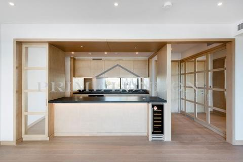 2 bedroom apartment for sale - Legacy Building, Embassy Gardens, Nine Elms