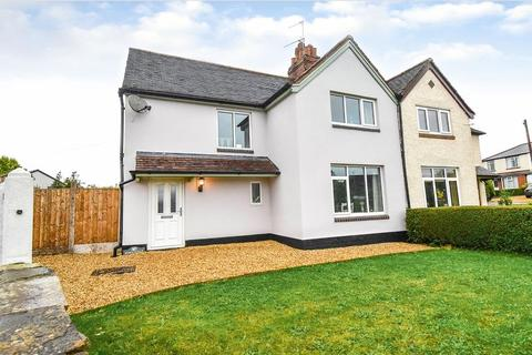 3 bedroom semi-detached house for sale - Giantswood Lane, Congleton