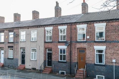 2 bedroom terraced house to rent - Platt Fold Street, Leigh