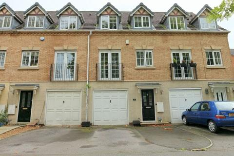 3 bedroom townhouse for sale - Courtland Mews, Stafford, ST16
