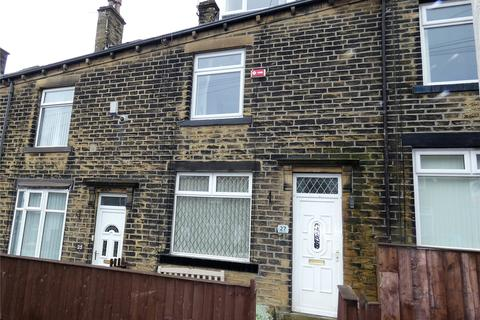 3 bedroom terraced house for sale - Poplar Avenue, Horton Bank Top, Bradford, BD7