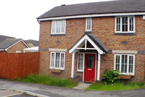3 bedroom detached house for sale - Wyre Close, Off Beacon Road, Bradford, BD6