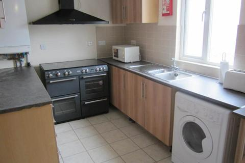 1 bedroom house share to rent - Macklin Street, Derby,