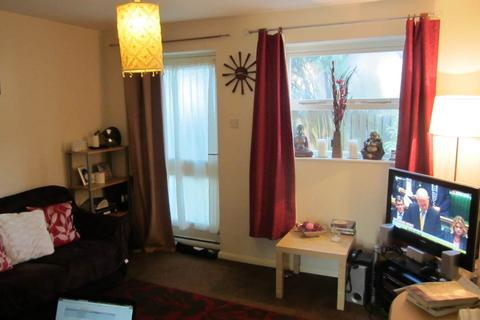 2 bedroom end of terrace house to rent - Ashbourne Court, Derby,