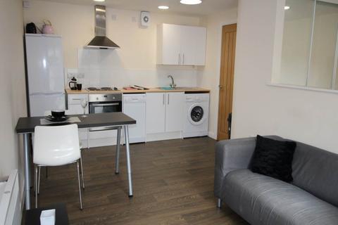 1 bedroom apartment to rent - Peet Street, Derby,