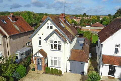 4 bedroom detached house for sale - A family feast on Ray Mill Road East