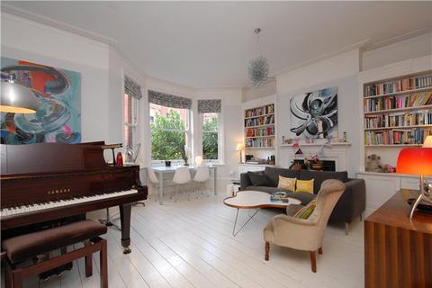 2 bedroom flat to rent - Antrim Mansions, Antrim Road, London, NW3