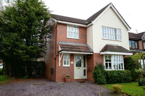 4 bedroom detached house for sale - Priory Close, Burscough, Ormskirk