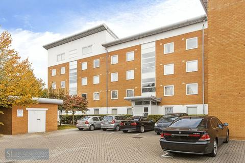 2 bedroom apartment for sale - Felixstowe Court, Galleons Lock, E16