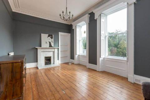 3 bedroom house to rent - Belford Terrace, West End, Edinburgh